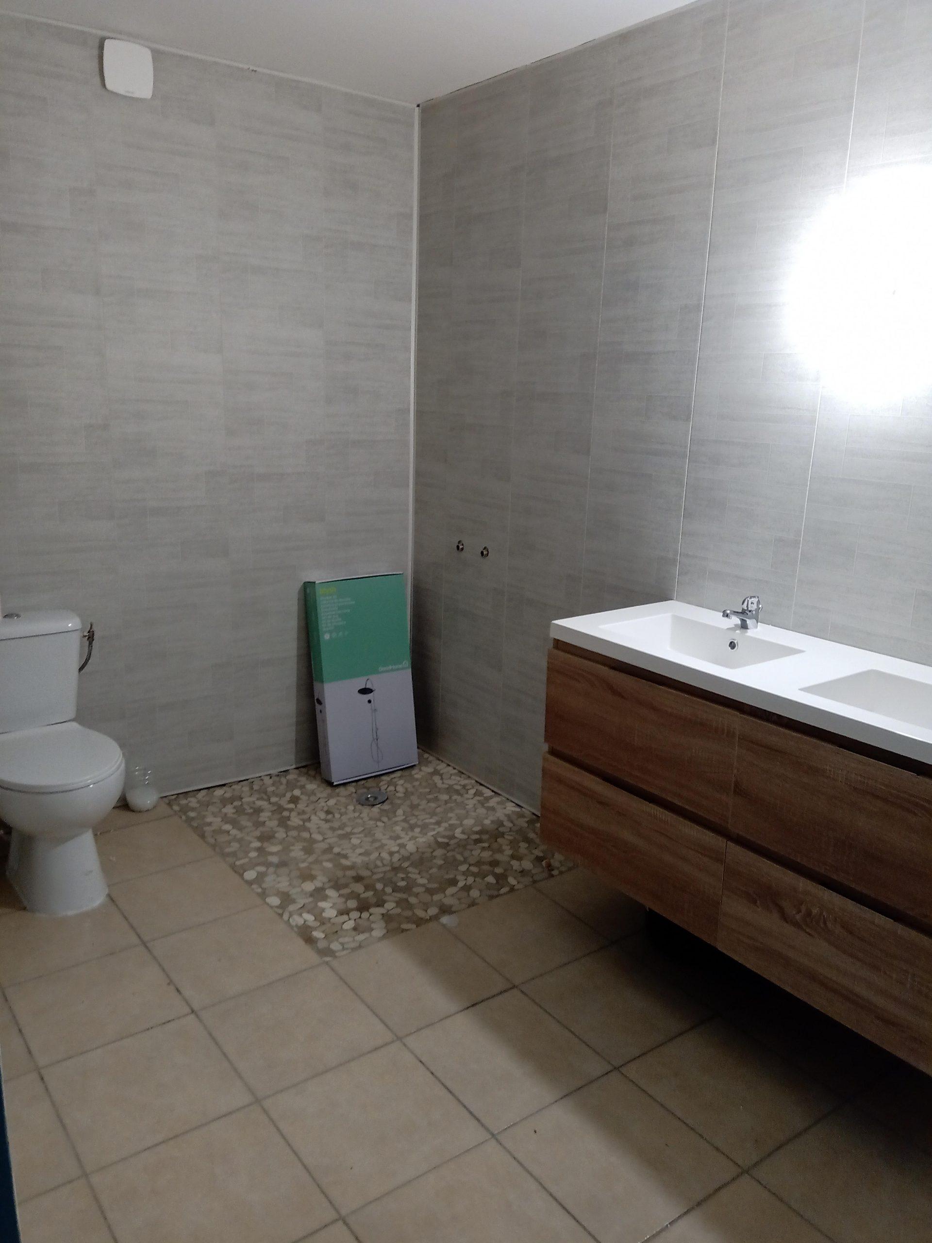 Appartement 65 m2 T4 DAMIATTE