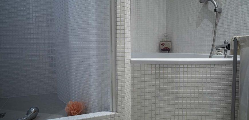 Vente bel appartement adapté PMR / 4 pièces 82 m² Paris 15E (75015)
